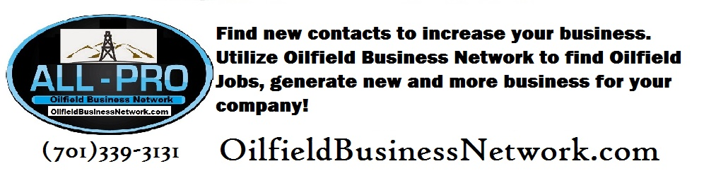 Oilfield Business Network & Oilfield Association